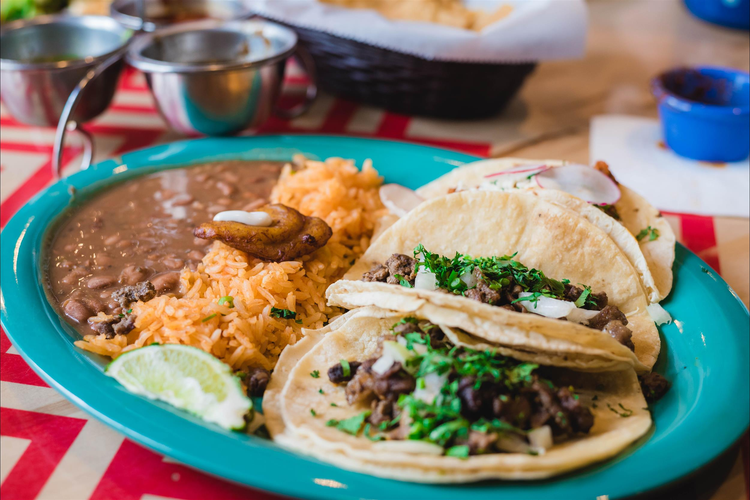 Campuzano's-Best Mexican Food
